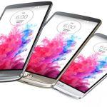 Le LG G3 présenté officiellement