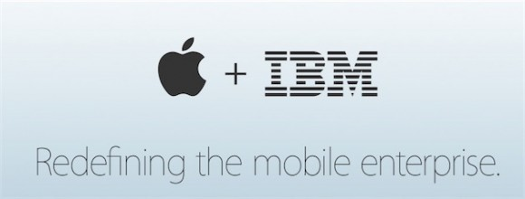 Apple - IBM