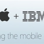 Apple et IBM signe un partenariat destiné aux entreprises