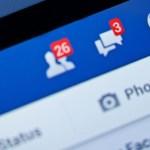 Facebook a déployé les réactions en complément du bouton J'aime