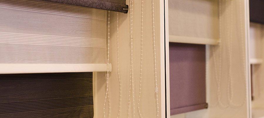 cortinas roller  Boloqui