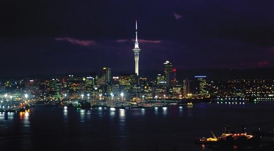Foto de Nova Zelândia