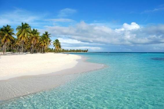 Isla Saona em Punta Cana