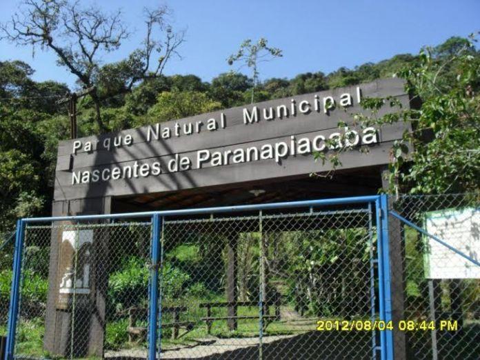 Os encantos de Paranapiacaba