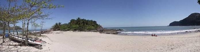 Praia das Calhetas - Edson - Prefeitura de São Sebastião