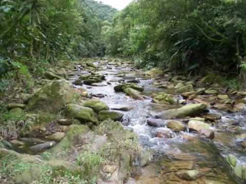 Trilhas em Paranapiacaba