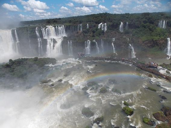 Veja o que fazer em Foz do Iguaçu