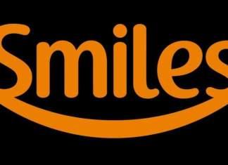 Smiles - GOL