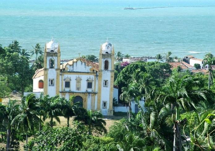 Igreja Barroca de Olinda