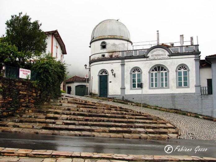 Observatorio Astronomico de Ouro Preto