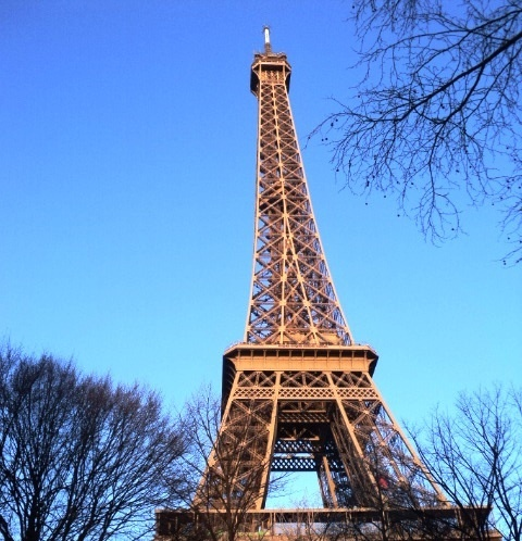 Onde ficar em Paris Próximo a Torre Eiffel