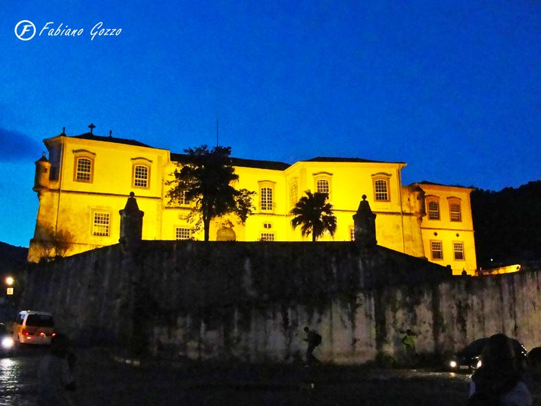UFOP – Universidade Federal de Ouro Preto