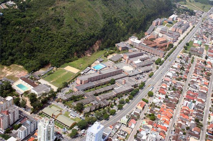 Universidade do Vale do Itajaí – UNIVALI
