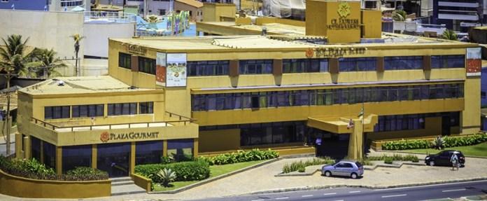 Hotel para ficar em Salvador quando Viajar