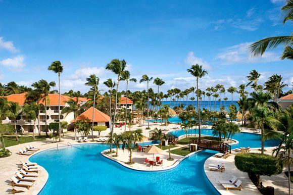 Promoções Resorts CVC