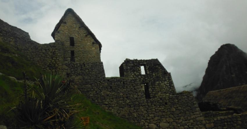 Trilha Inca Machu Picchu