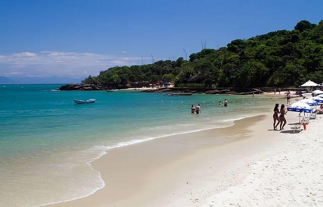 maravilhosas praias de Búzios