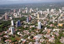 Foz do Iguaçu além das cataratas