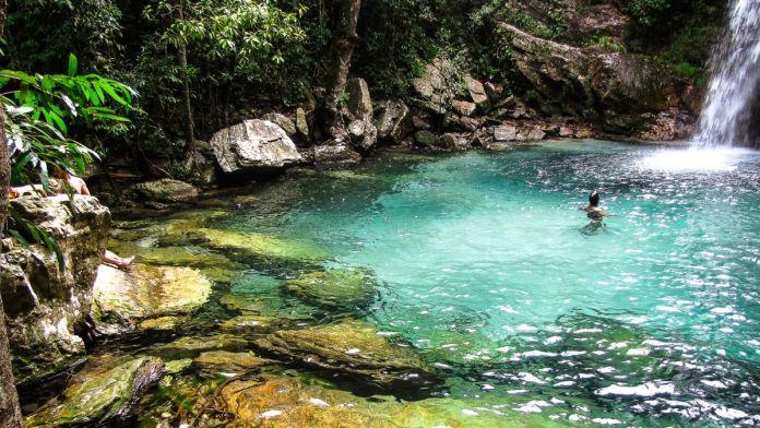 Chapada dos Veadeiros está entre os melhores destinos para viajar em agosto