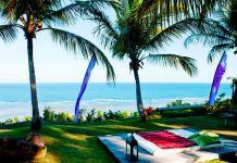 Praia do Mucugê em Arraial d'Ajuda