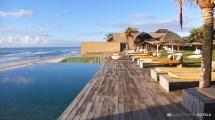 Exclusive Beach Resorts