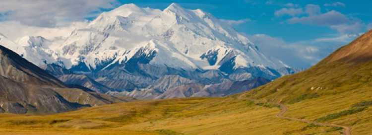 Alasca é um dos destinos mais selvagens dos Estados Unidos