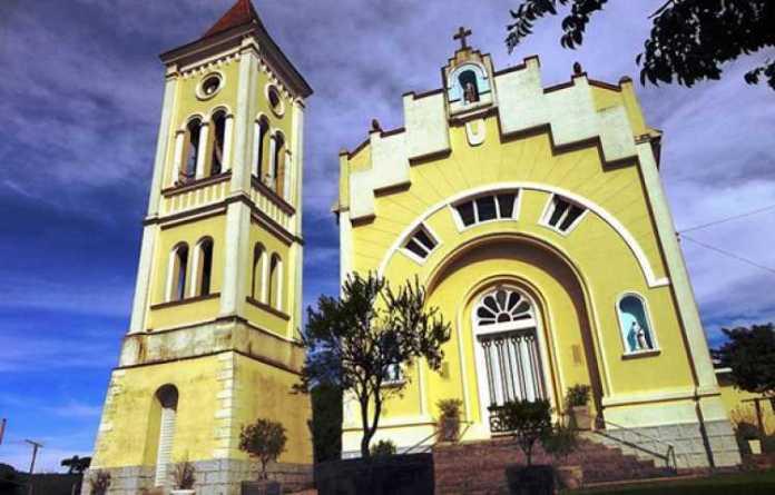 Igreja de Garibaldi, Rio Grande do Sul