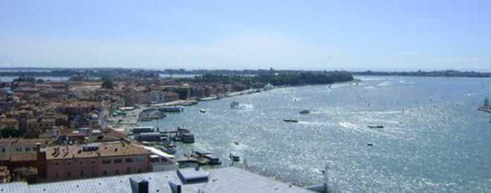 Veneza, um dos lugares mais bonitos para se visitar na Itália.
