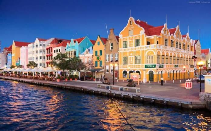 Curação é um dos destinos mais em conta para quem quer conhecer o Caribe sem gastar muito