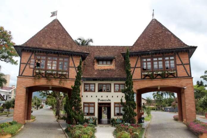 Pomerode – Santa Catarina é um dos lugares mais lindos que existem no Brasil para conhecer