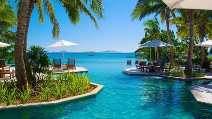 Fiji é uma das melhores ilhas paradisíacas