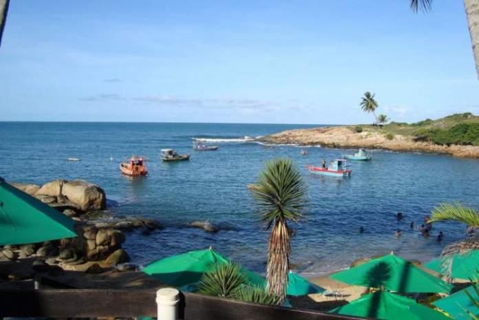 Cabo de Santo Agostinho de Recife - Pernambuco