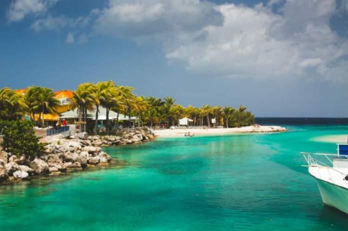 Cartagena é um destino maravilhoso para viajar em fevereiro