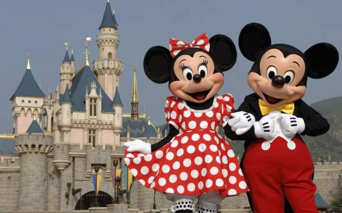 Disney é uma ótima escolha de viagem para Março