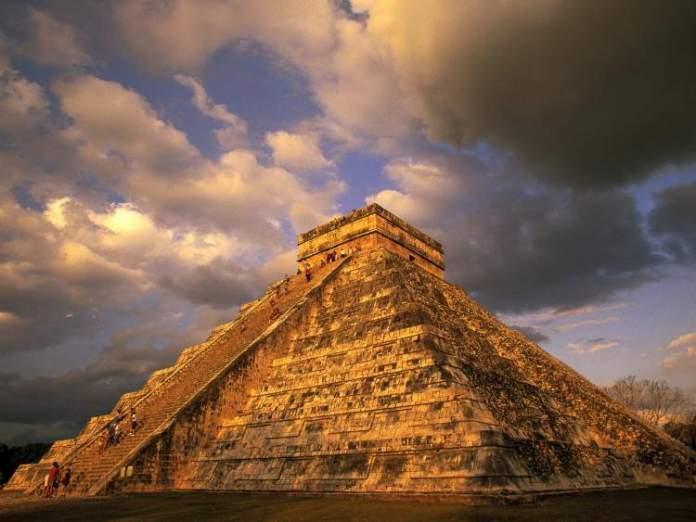 Península do Yucatán no México é um dos Destinos para Viajar em Março