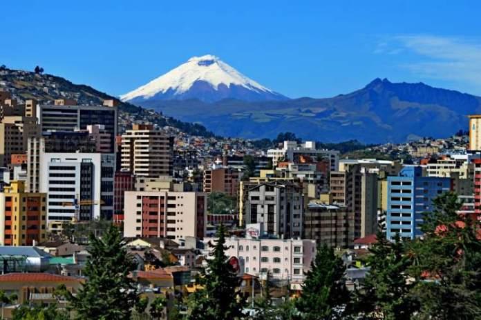 Quito é um destino africano para quem deseja viajar em fevereiro