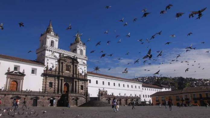 Quito é um dos Melhores Destinos para Viajar em Março