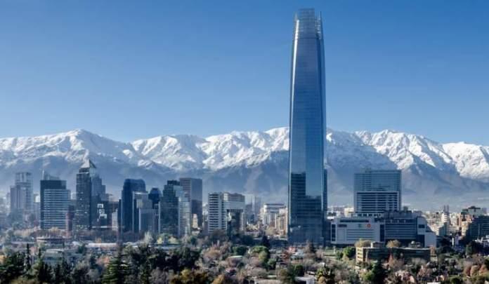 Santiago é um dos Melhores Destinos para Viajar em Março