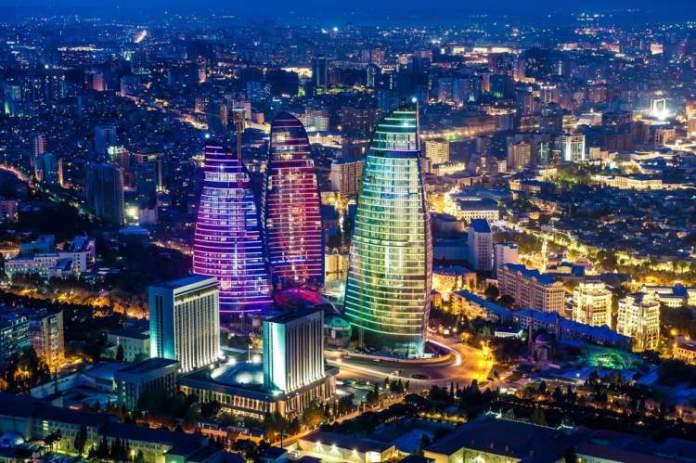 Azerbaijão é um dos destinos subestimados de lua de mel que vão te conquistar