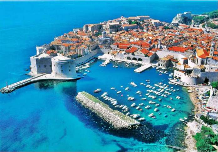 Croácia é um dos destinos subestimados de lua de mel que vão te conquistar