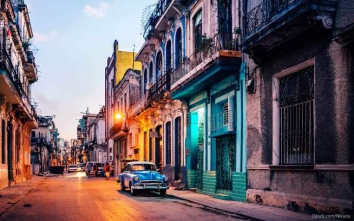 Cuba é um dos destinos subestimados de lua de mel que vão te conquistar