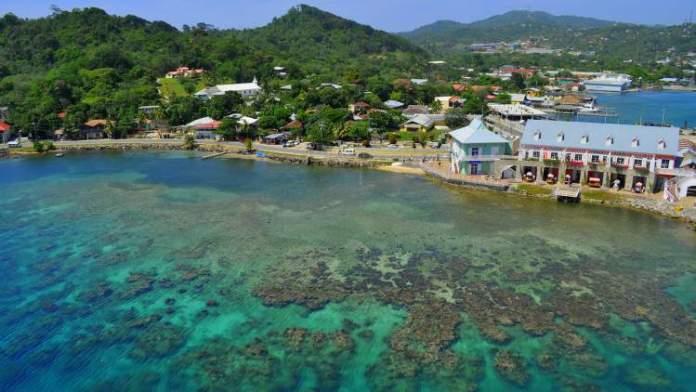Honduras é um dos destinos subestimados de lua de mel que vão te conquistar