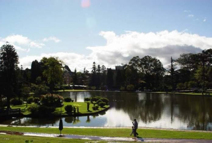 Lago Joaquina Rita Bier está entre um dos programas inesquecíveis para fazer em Gramado
