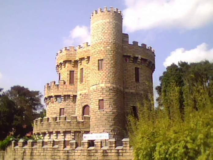 Museu Medieval é um dos Lugares para se visitar em Gramado