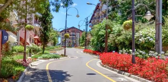 Rua Torta está entre os lugares inesquecíveis para conhecer em Gramado
