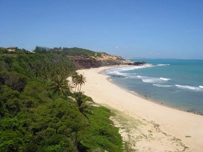 Praia de Maracaju