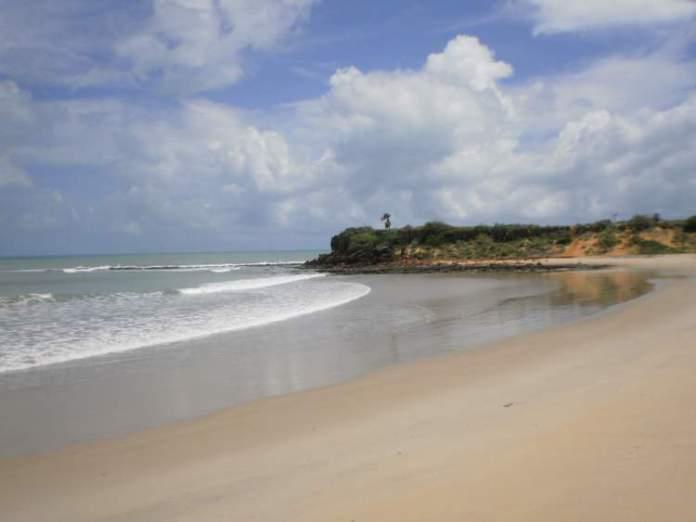 Praia Tourinhos
