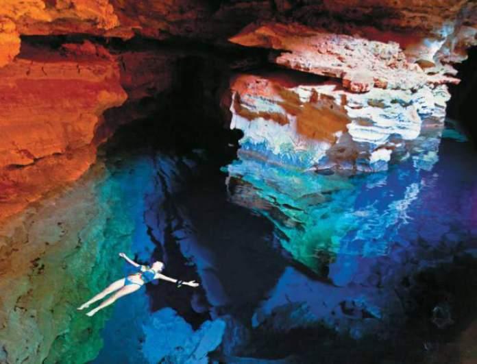 Chapada Diamantina - Bahia é um dos lugares no Brasil de tirar o fôlego
