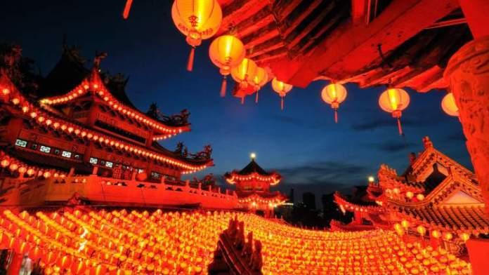 China é um dos melhores destinos para viajar em setembro