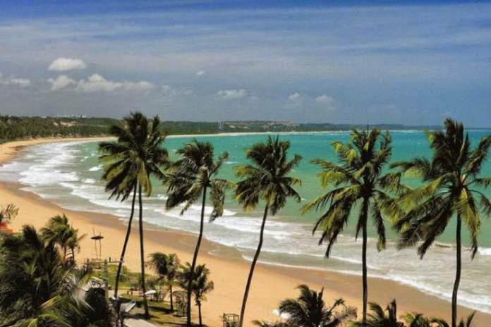 Maceió, Alagoas possui praia com as hospedagens mais baratas